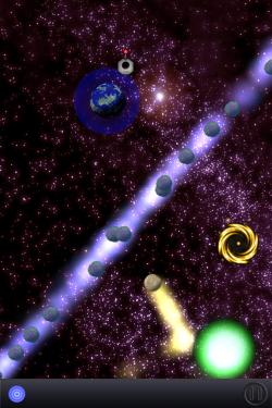 Interplanetary Drift